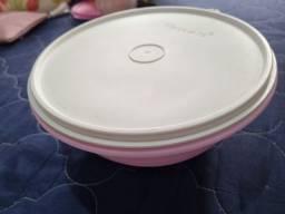 Vendo Pote Tuwpperware zerado