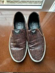 Tênis/Sapato Armani 42