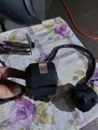 Chave de luz + Interruptor de partida cb300