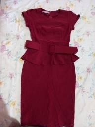 Vendo: Vestido valor R$ 80,00