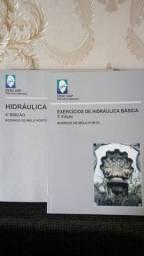 Livro de Hiraulica Básica 4 Edição e 5 Edição