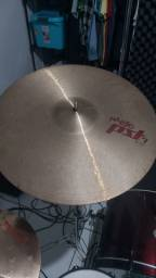 Ride Paiste e Crash Orion