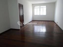 Apartamento para alugar com 3 dormitórios em Coração de jesus, Belo horizonte cod:498261