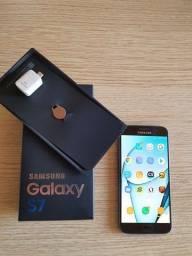 Título do anúncio: Samsung Galaxy S7