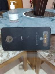Moto snap  projetor para celular moto z
