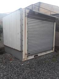 Container Reefer. Oportunidade