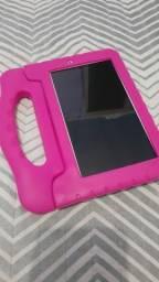 Tablet Infantil Multilaser Princesas.