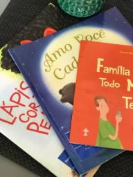 Livros Maternal adventista