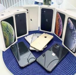 iPhones Novo lacrado e de vitrine