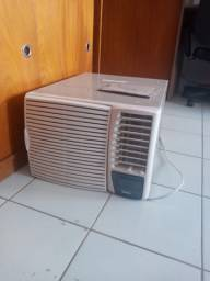 Ar condicionado e aquecedor
