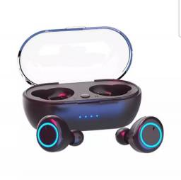 Fone de ouvido Bluetooth Y50