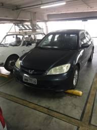 Honda civic lxl 1.7 automático