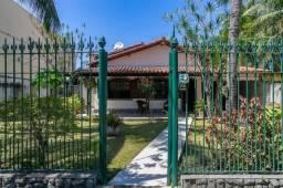 AL 6858B - Linda Casa linear com 3 qts em associação de moradores em Itaipu!!!'