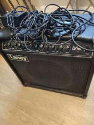 Amplificador para guitarra Laney LV100