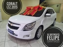Cobalt LTZ 2015