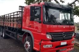 Caminhão Mercedez 2425