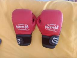 Luva de boxe teen