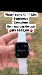 V ou T / Apple Wach / série 4 / 44 Mm / lindo