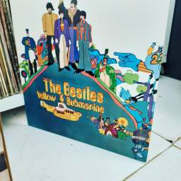 LPS Beatles collection in BOX