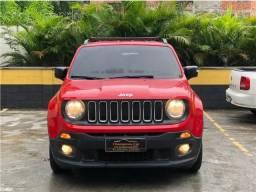 Jeep Renegade 1.8 16v flex sport 4p manual