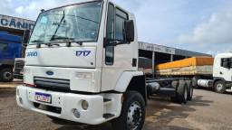 FORD CARGO 1717 2010
