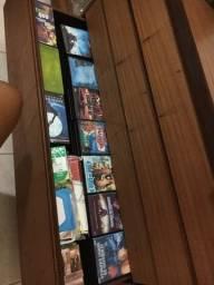 Vendo dvds de coleção