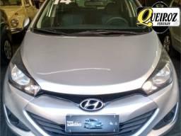 Hyundai Hb20 2014 1.6 comfort plus 16v flex 4p automático