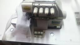 Máquina de costura OVERLOCK PONTO CADEIA