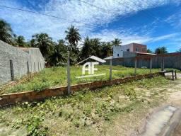 Excelente oportunidade Terreno Nascente na Barra Nova com 525m²