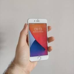 iPhone 6s - 64gb - Bateria em 100%