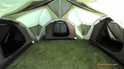 Kit Acampamento Novo