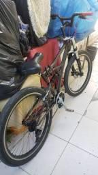 Bicicletq canguru aro 26