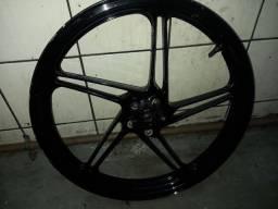 Roda original honda 5 palito