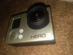 Câmera Pro hero 3