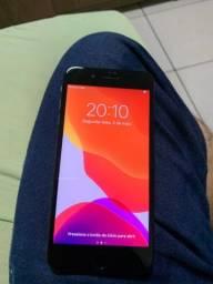 iPhone 7  Plus 32 GB  muito novo