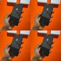Raridade pra já!!! ## iPhone 8 de 256 gb Preto - semi