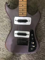 Guitarra Magnus anos 80