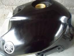 Tanque de Combustivel Yamaha Mt03 660 2008 em perfeito estado