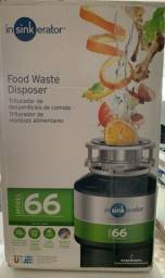 Triturador de alimentos Insinkerator 0.66HP