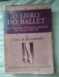 O livro do ballet