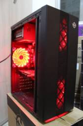 Gamer - P-Gold 4560Box/gtx750ti-2gb/ssd 128gb/8gb-ddr4 - Cartão 12x *MAE10* Desconto!