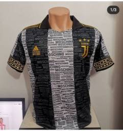Camisa de Time primeira linha nacional 2021/22