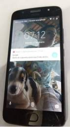 Celular Smartphone lMoto G5S Nacional 32gb Impecável