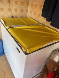 Freezer 2 porta - Esmaltec