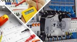 Serviços seguranca eletronica