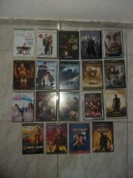 DVDs originais de coleção