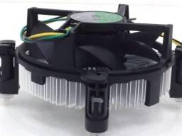Cooler para Processador Intel Soquete