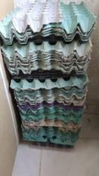 Caixas de ovos de Papelão