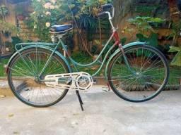 Bicicleta Monark Sueca