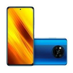 Celular Xiaomi Pocophone X3 128GB